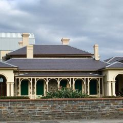 North Terrace User Photo