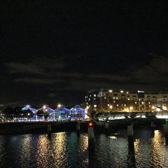 Samuel Beckett Bridge User Photo