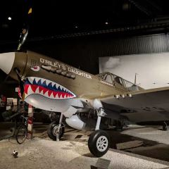 飛行博物館用戶圖片