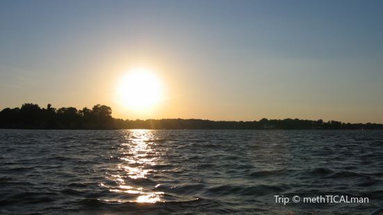 Cooper Boating
