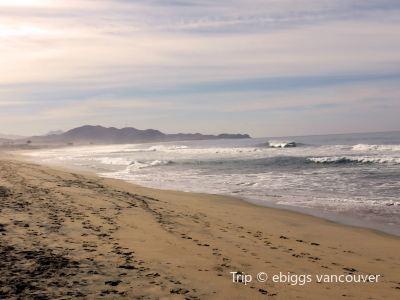 Cerritos Beach