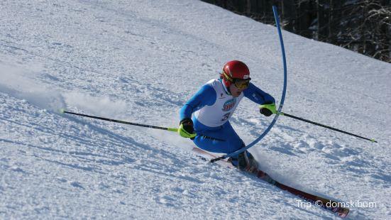 Center of Ski Le Relais (Centre de Ski Le Relais)