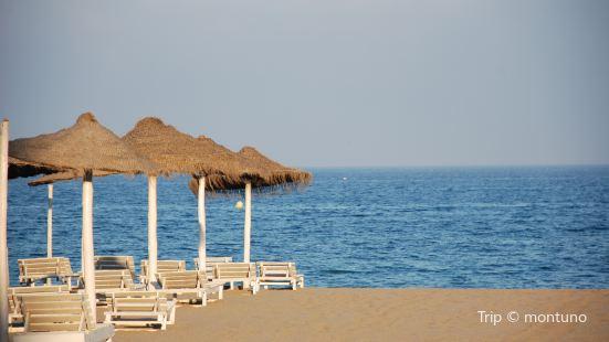 Playa de los Boliches