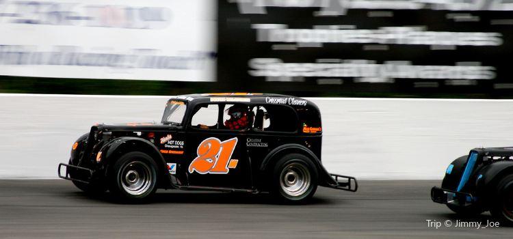 Langley Speedway1