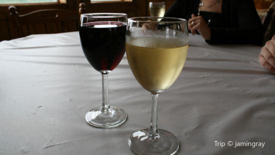 Vino Godfather Winery