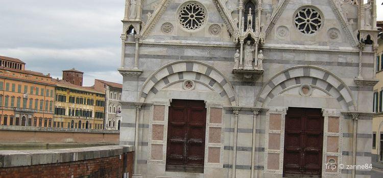 Chiesa di Santa Maria della Spina3