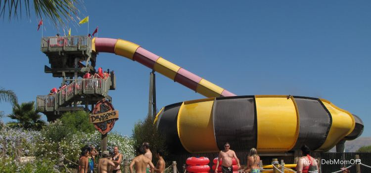 Raging Waters Los Angeles | Tickets, Deals, Reviews, Family