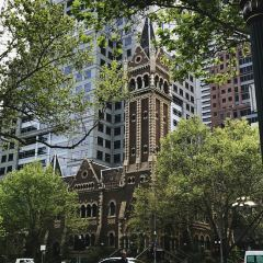 Collins Street User Photo