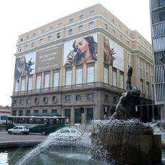 Centro Cultural Banco do Brasil User Photo