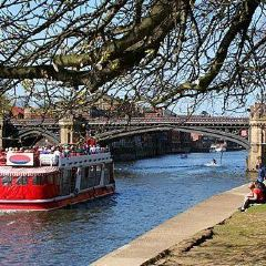 Ouse River User Photo