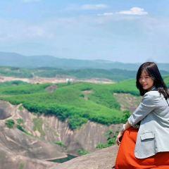 飛天山國家地質公園用戶圖片