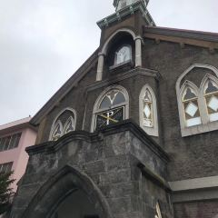 Tomioka Catholic Church User Photo