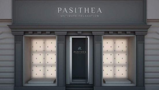Pasithea Ultimate Relaxation Spa