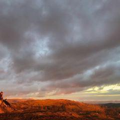 俄瑞斯特山丘用戶圖片