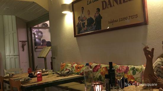 La Cucina di Daniele