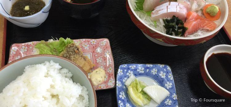 Shoeikentoyoura Blue Line3