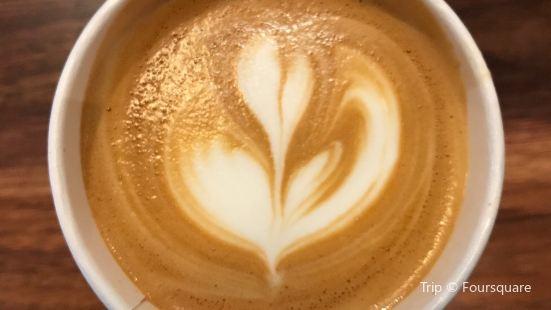 Black Fox Coffee