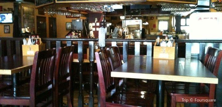 Rose & Crown Restaurant & Pub3