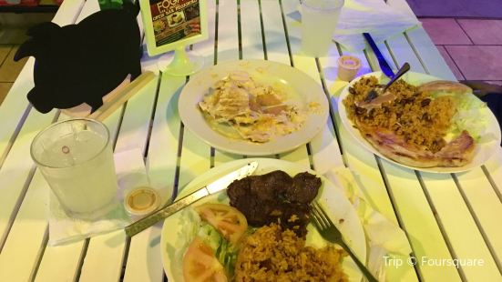 Fogata Bar and Grill