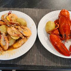 Grand Central Oyster Bar & Restaurant User Photo