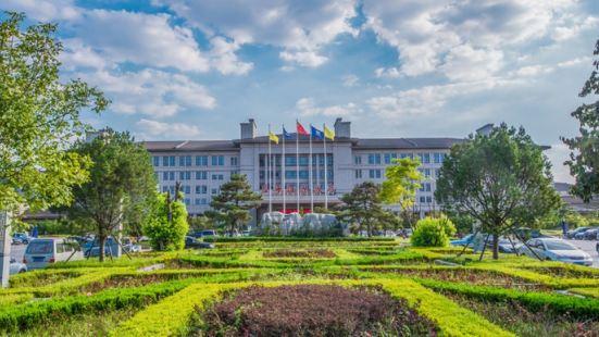 藍海國際飯店(北城新區店)