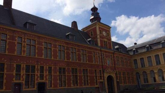 伯爵夫人濟貧院博物館