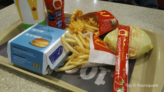 McDonald's (Markham)