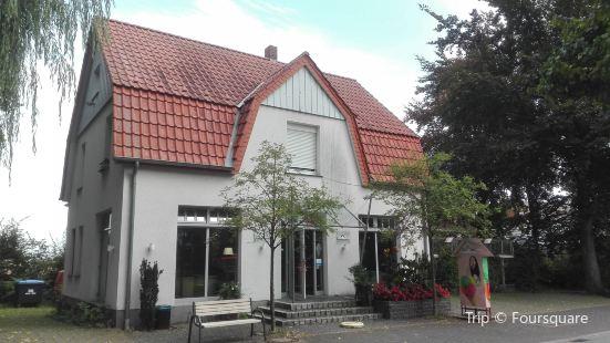 Das Eis Haus