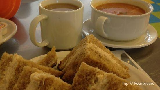 Shelburne Cafe