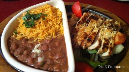 El Chico Restaurant