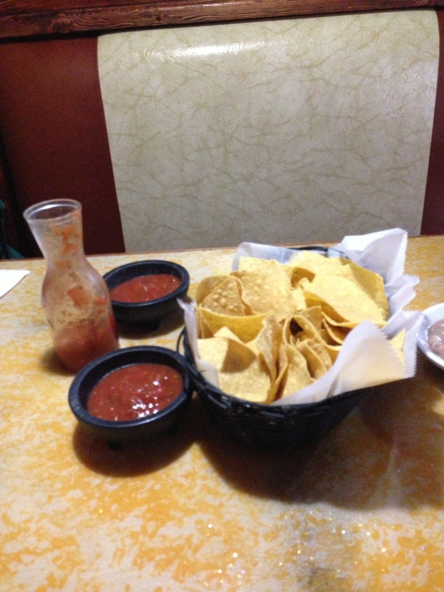 Viva Mexican Restaurant Reviews Food