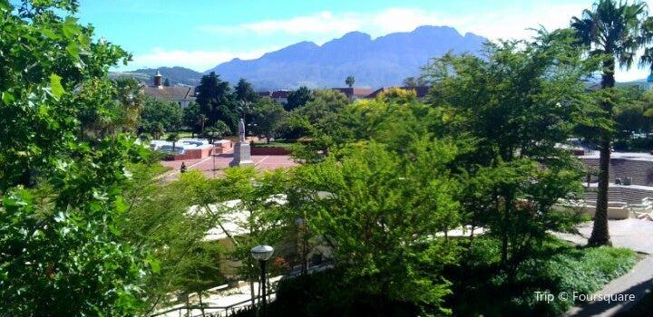 Stellenbosch University3