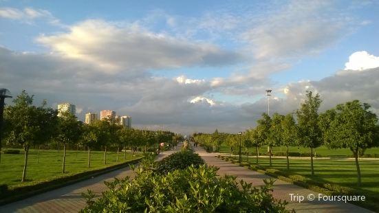 阿達納中央公園