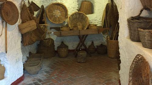 사크로몬테 쿠에바 박물관