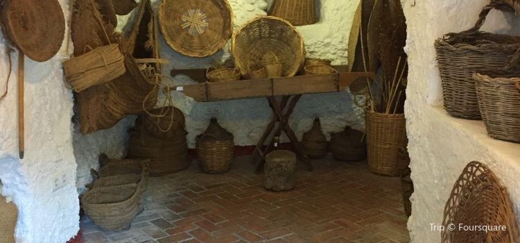 Museo Cuevas del Sacromonte2