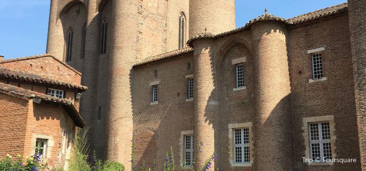 Toulouse Lautrec Museum1