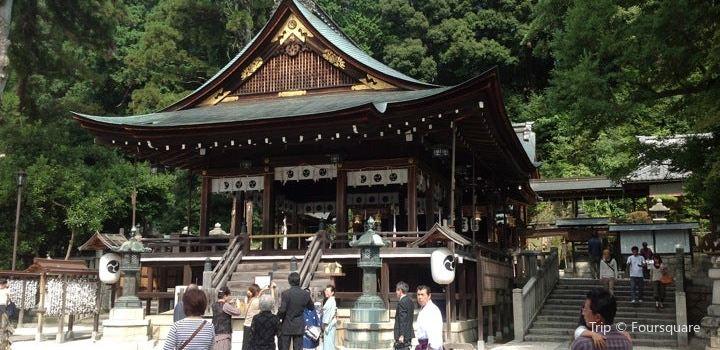 Himure Hachiman-gu Shrine3