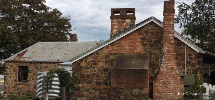 Blundells' Cottage1