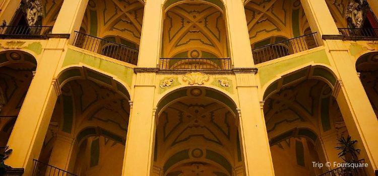 Palazzo dello Spagnolo3