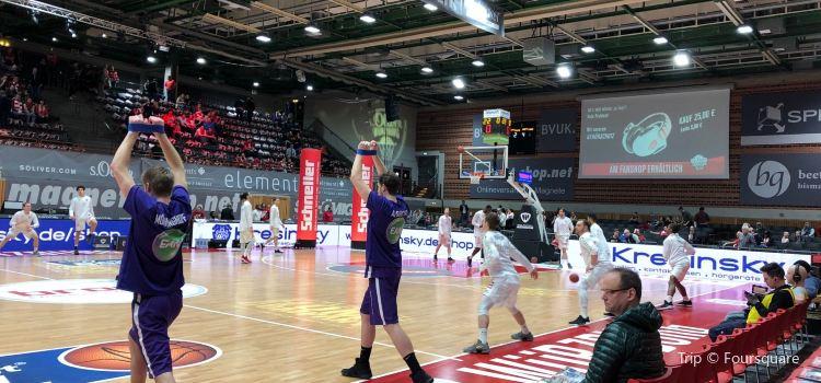 S.Oliver Arena2