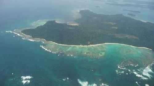 哈夫洛克島