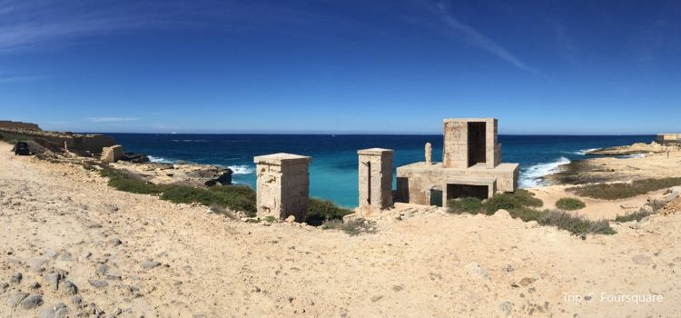 Fort Rinella1