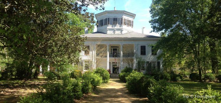 Waverly Mansion