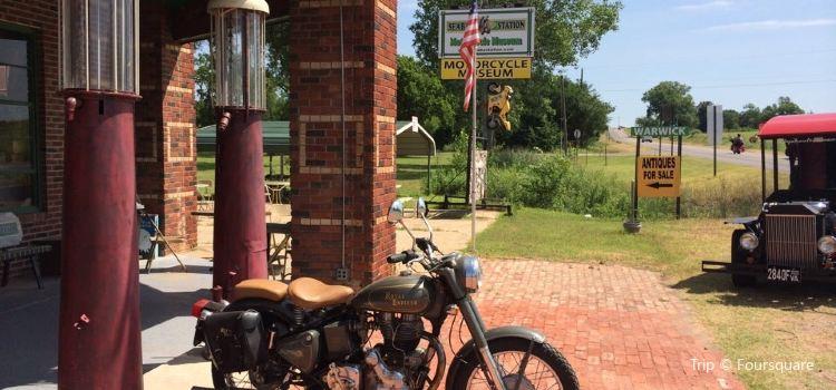 Seaba Station Motorcycle Museum2
