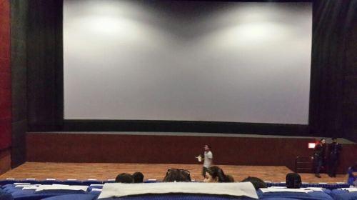Nueplex Cinemas