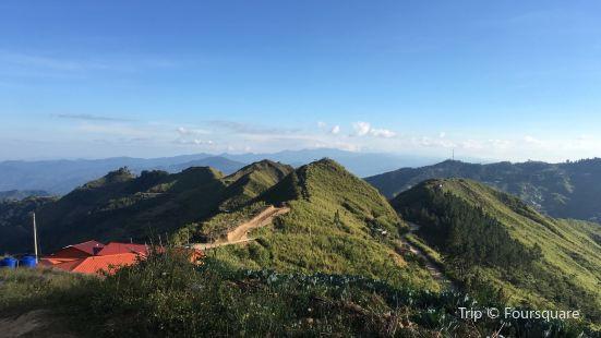 Sosodikon Hill
