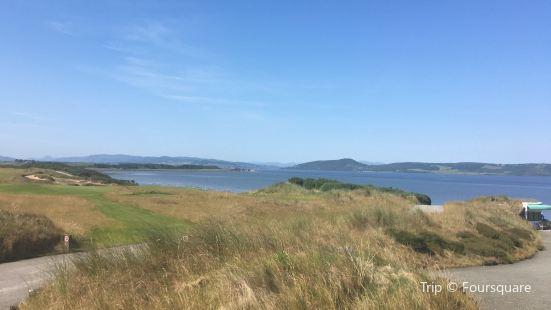 Castle Stuart Golf Links