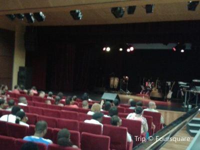 Auditorium Jérôme Cléry