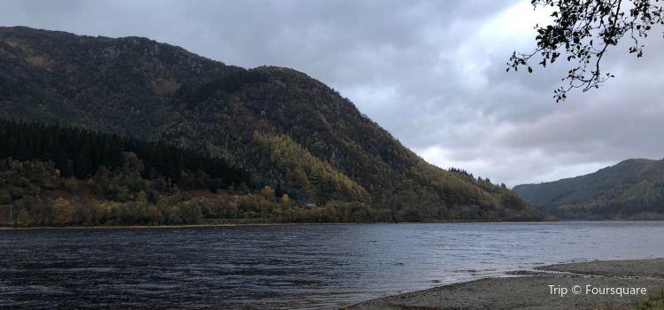 Loch Lubnaig3