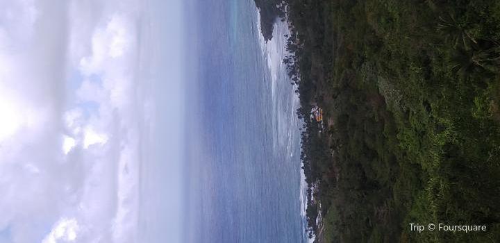 Hackleton's Cliff2
